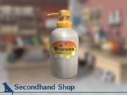 Shorthairshampoo