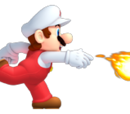 Mario/Power-Up