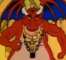 Cursed Necklace 2
