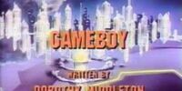 Gameboy (episode)