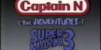 Captain N and the Adventures of Super Mario Bros. 3