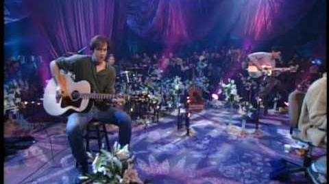 MTV Unplugged - The Man Who Sold The World