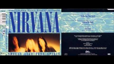 Nirvana - Smells Like Teen Spirit (Voice Only)