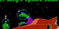 J. Lurg's Space Jams