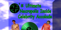 Nisa's Ultimate Necropolis Inside Celebrity Accolade