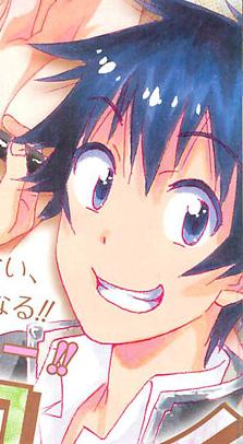 Raku manga2