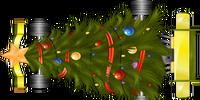 Xmaxx Tree Racer