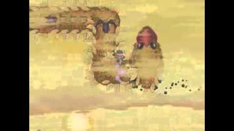 Nitrome Sky Serpent Level 6