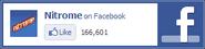 Facebook Nitrome ad 2.1