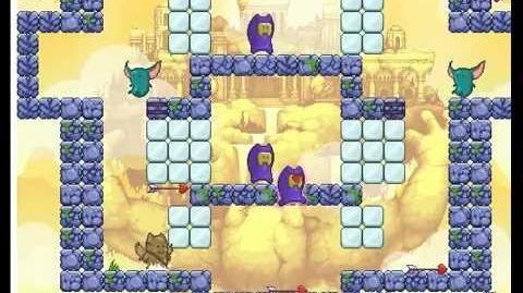 Twin Shot 2 Secret level 3