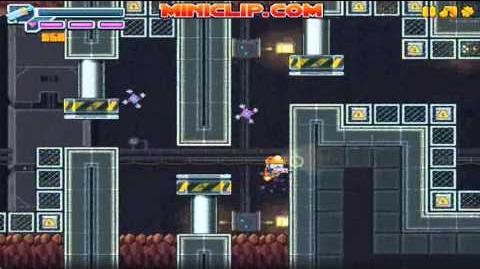 Nitrome - Canary - Level 5