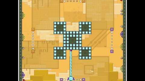 Plunger - level 9