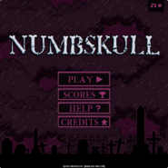 Numbskull menu avatar
