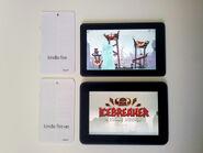 Icebreaker iOS - Kindle edition