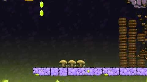 Cave Chaos level 18