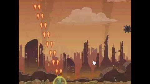 Nitrome Bullethead level 13