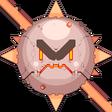 Giant spike ball shoot 2.1