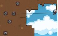 Frost bite grappler glitch