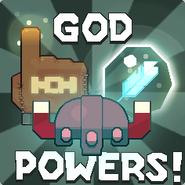 God Powers