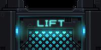 Lifts (Final Ninja)