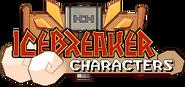Logo-characters