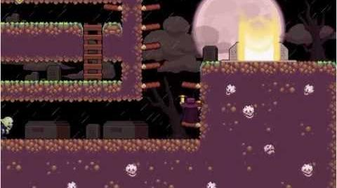 Turn Undead - level 2 cross