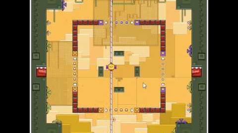 Plunger - level 8