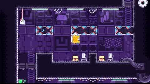 Gunbrick - level 3-4