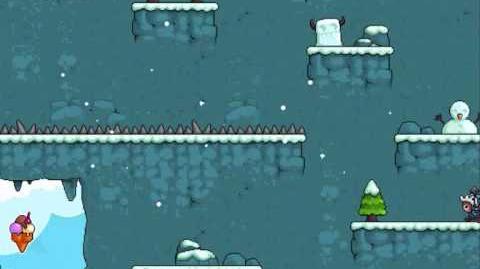 Frost Bite 2 - Level 7