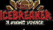Icebreaker logo vector