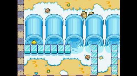 Bad Ice-Cream 2 - level 28