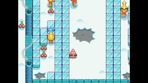 Nitrome - Bad Ice-Cream - Level 24