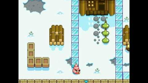 Nitrome - Bad Ice-Cream - Level 25