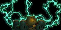 Electrotanks