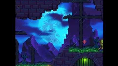 Graveyard Shift level 5