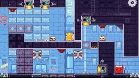 Gunbrick - level 1-8