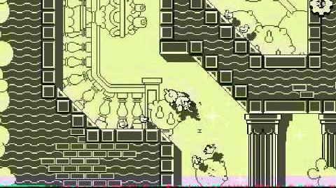 8bit Doves - level 2-9 (all doves)