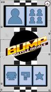 Bump Battle Royale Touchy menu