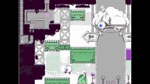 Colour Blind - level 20 ending
