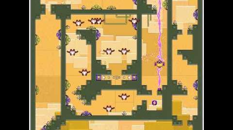 Plunger - level 6