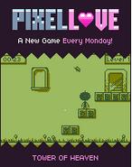 Pixel Love Ad