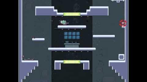 Test Subject Arena 2 - Rex Professor avatar