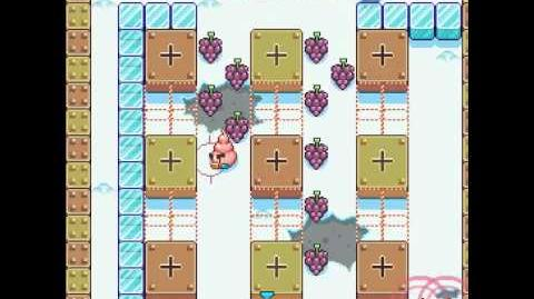 Nitrome - Bad Ice-Cream - Level 39