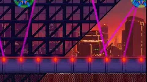 Final Ninja - level 13