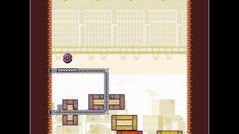 Super Stock Take - (BETA) level 13 (1st ver