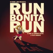 Run Bonita Run menu