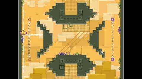 Plunger - level 1