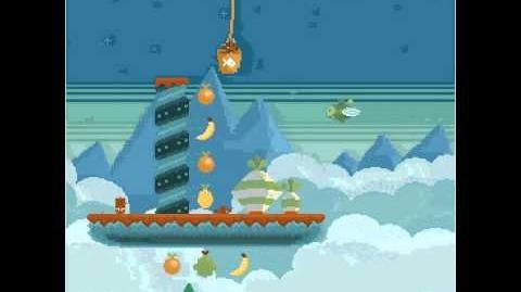 The Bucket - level 20 ending