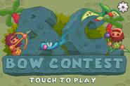 B.C. Bow Contest Main Screen