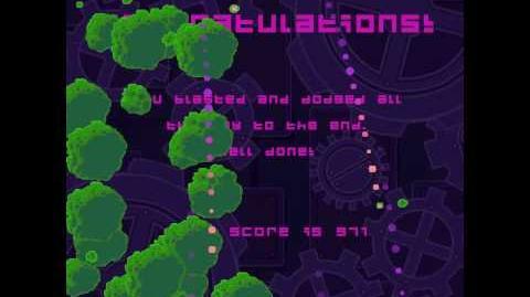 Bomba last level ending